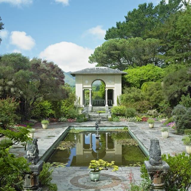 Garinish Island Gardens