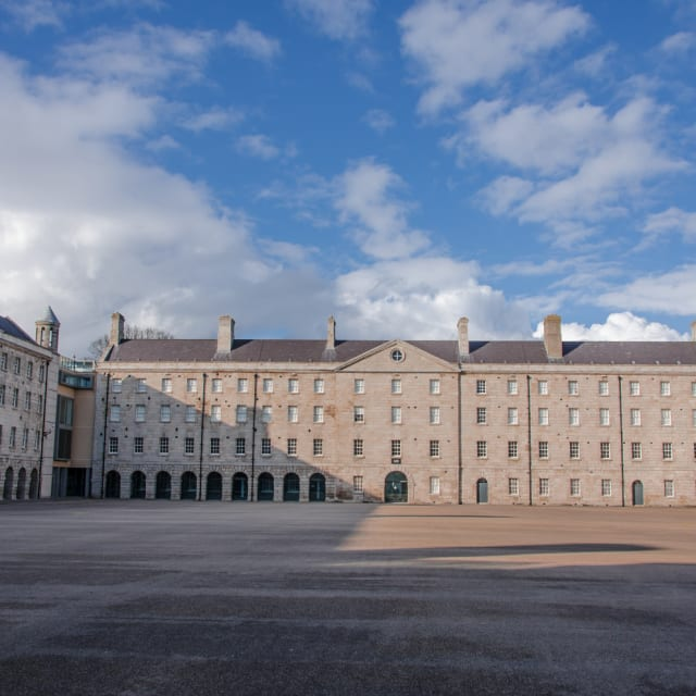 National Museum of Ireland, Dublin