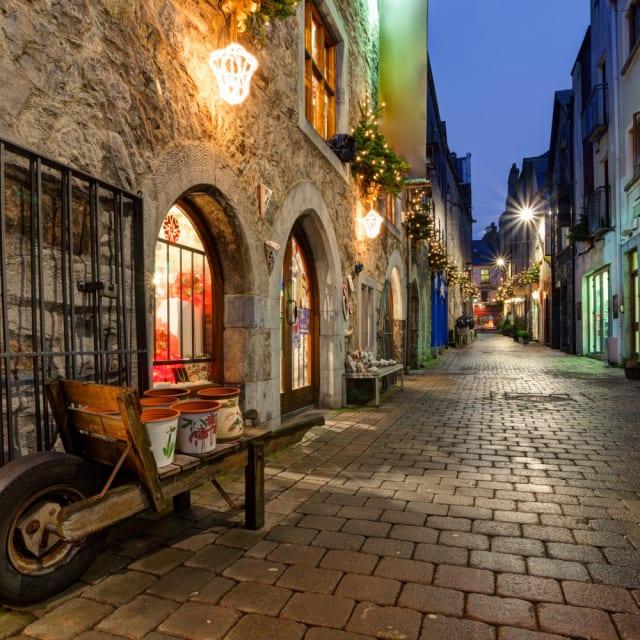 Tigh Neachtain's, Galway