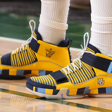 c9d3ac7ac743c Which player had the best sneakers of Week 23 in the NBA
