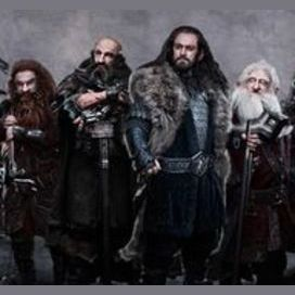 Which Member of Thorin's Company Are You?