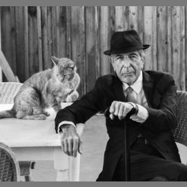 """f0a8ec36d7ab5 Which Leonard Cohen """"Christmas"""" Song Are You"""
