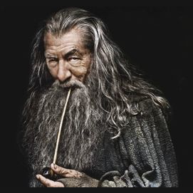 Gandalf the Gray