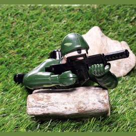 Go to the gun range