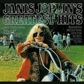 Janis Joplin-Greatest Hits