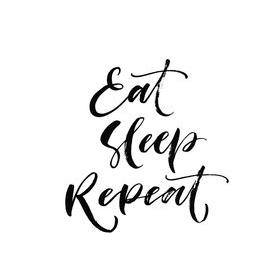 """""""Eat Sleep Rave Repeat"""""""