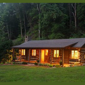 Quiet & Secluded Cabin