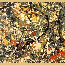 """""""Pollock"""""""