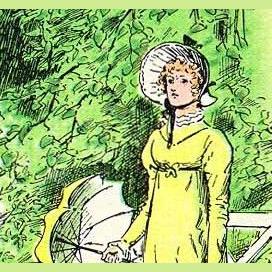 Lizzie Bennet