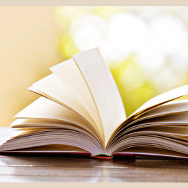 Physical book