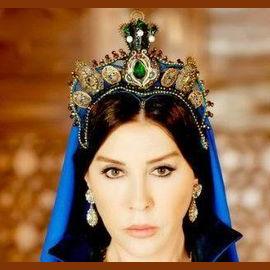 Hafsa Sultan