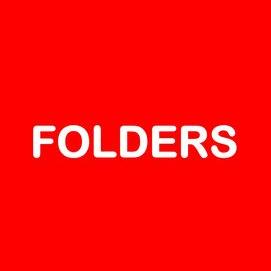 In Themed Folders