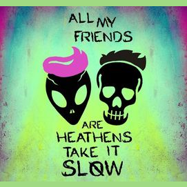 Heathens (Twenty One Pilots)