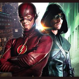 Flash or Arrow