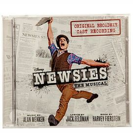 Carrying the Banner (Newsies)