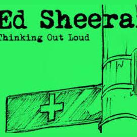 Thinking Out Loud (Ed Sheeran)