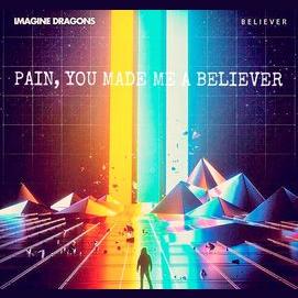 Believer (Imagine Dragons)