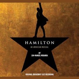 Hamilton (Broadway)