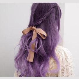 Wonderful Purples
