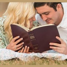 ...a Bible Study
