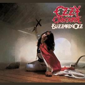 Crazy Train by Ozzy Osbourne