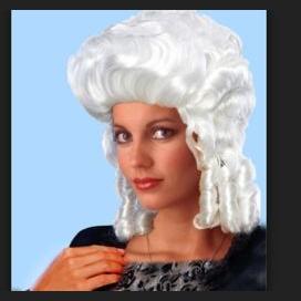 Mrs. Rushmore