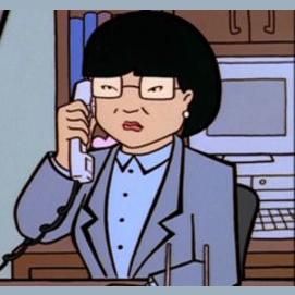 Principal Angela Li