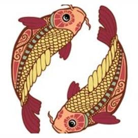 מזל דגים(19 פבואר 19 מרס)