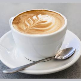 Vanilla Soy Latte