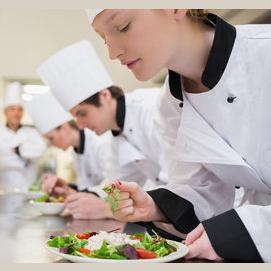 Culinary camp