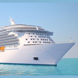 Earning a free cruise through your rewards program