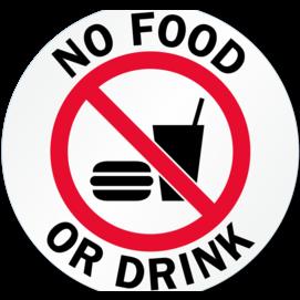 (No Food)