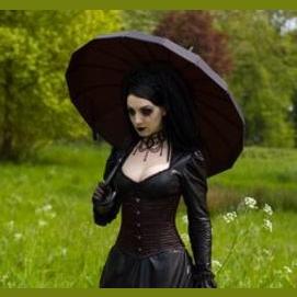 Dark or Gothic