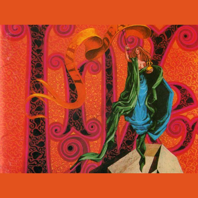 Live/Dead (1969)