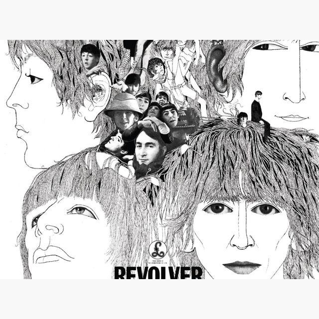 Revolver (1968)