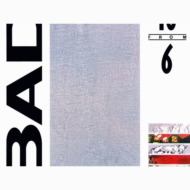 10 From 6 (Compilation) (1985)