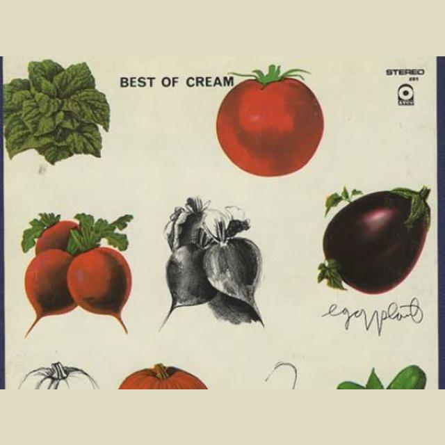 Best Of Cream (1969)