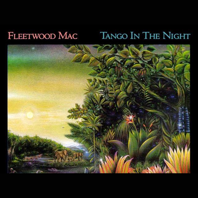 Tango In The Night (1987)