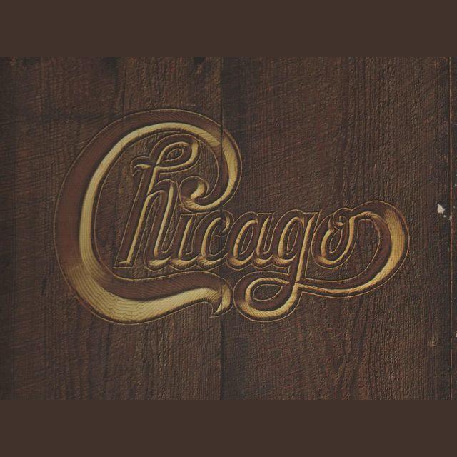Chicago V (1972)