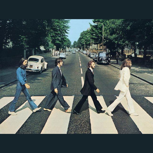 Abbey Road (1969)