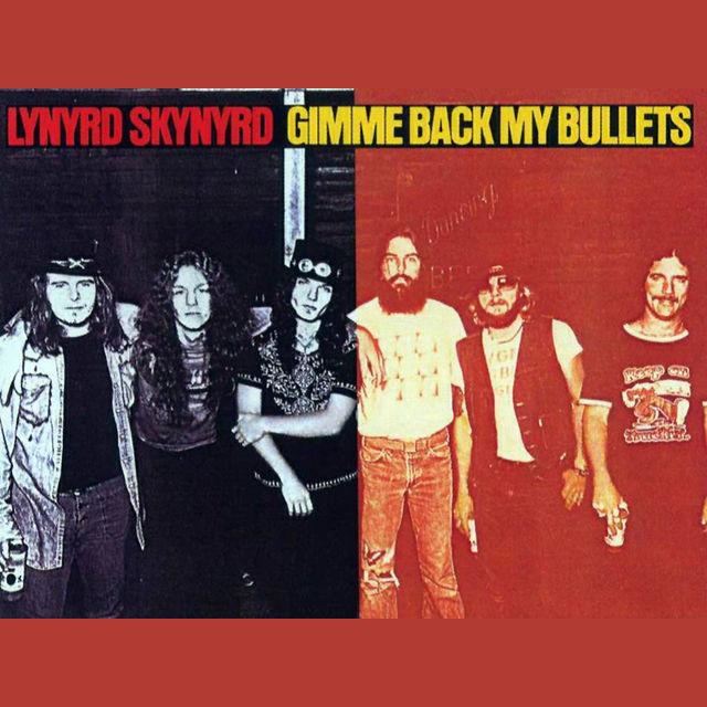 Gimme Back My Bullets (1976)
