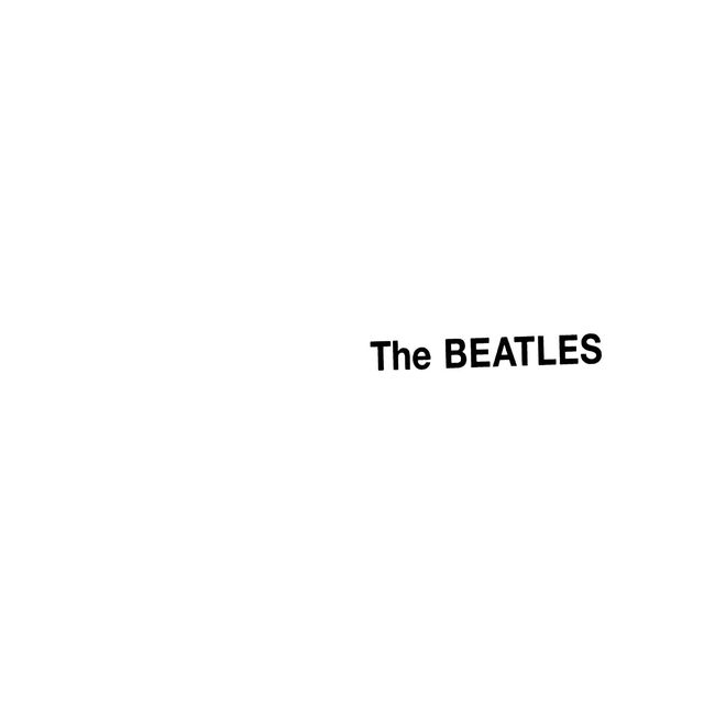 The Beatles (The White Album) (1968)