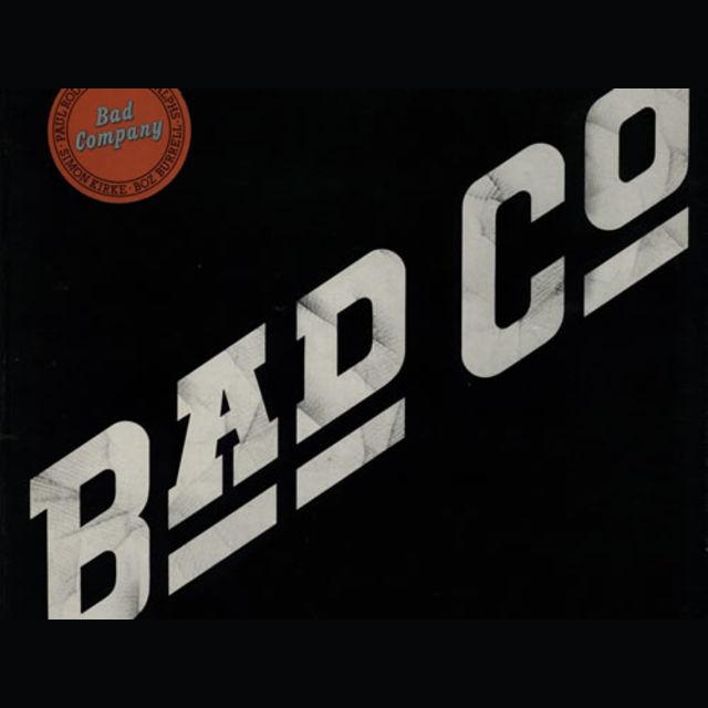 Bad Company (1974)