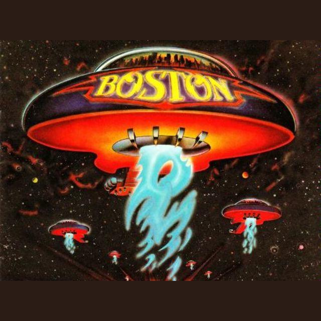 Boston (1976)