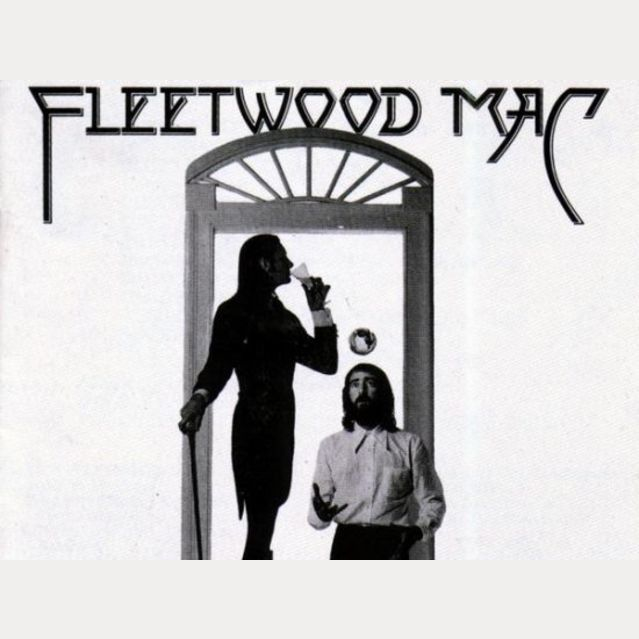 Fleetwood Mac (The White Album) 1975