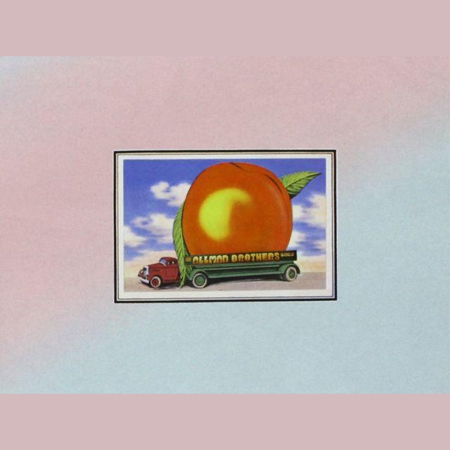 Eat A Peach (1972)