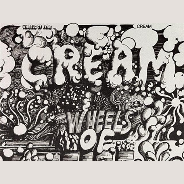 Wheels Of Fire (1968)