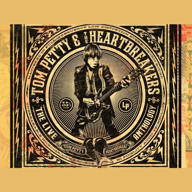 The Live Anthology (2009)