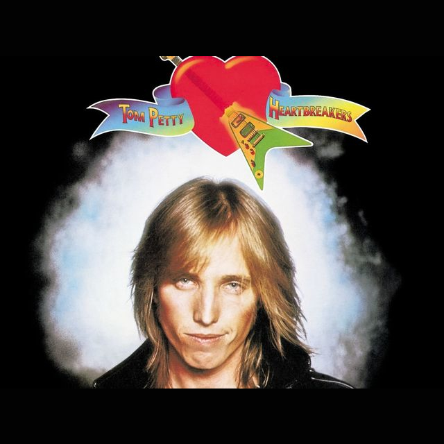 Tom Petty And The Heartbreakers (1976)