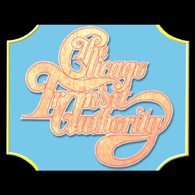 The Chicago Transit Authority (1969)